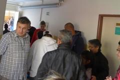 Den Romů na ZŠ Kpt. Jasioka