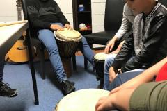Hudební nástroje v praxi