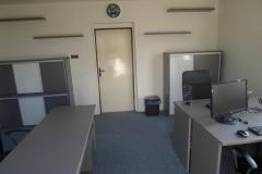 35b kancelář