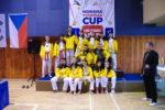 Moravia Poomsae Cup 2019 v Hradci nad Moravicí