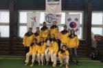 Hansoo cup 2019 poomsae